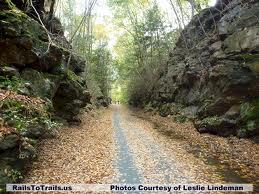 Air Line Trail 1