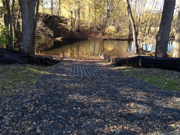 Middletown's New Canoe & Kayak Launch
