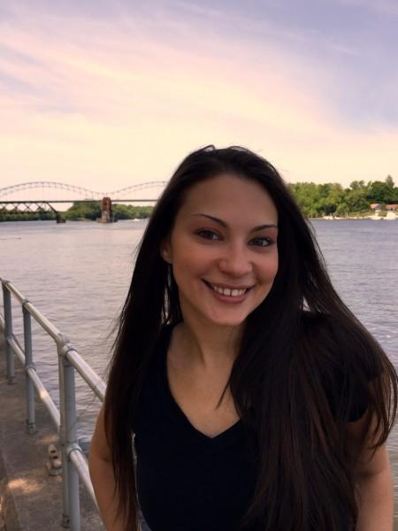 Jessica Broderick, Board Member
