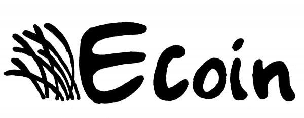Ecoin logo 3a