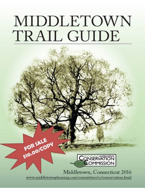 Trail Guide For Sale Flier